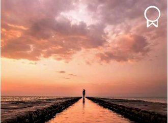 Одесский «Путь к рассвету» стал победителем фотоконкурса в Испании