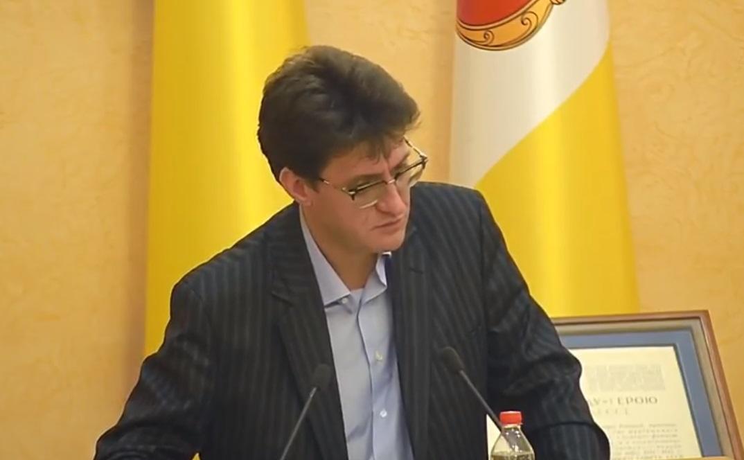 Иван Донченко