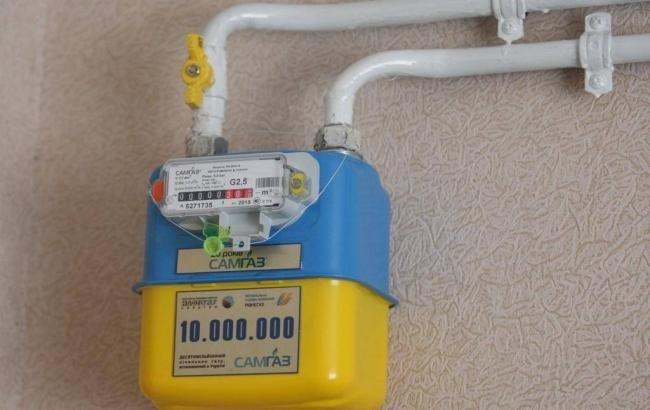 Как избежать неприятностей с переплатой или долгами за потребление газа?