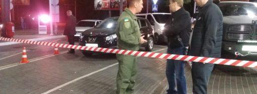 Полиция задержала ночных стрелков с Люстдорфской и назвала причины нападения
