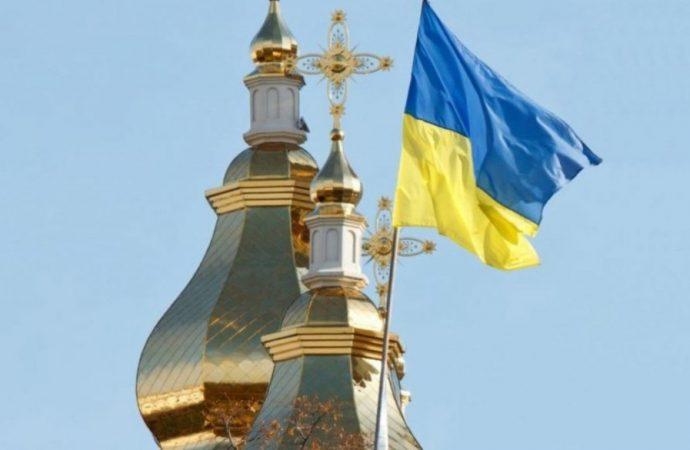 Когда мы получим томос об автокефалии украинской церкви?
