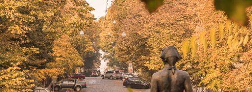 Погода 20 октября: в Одесской области местами будет около 0 градусов