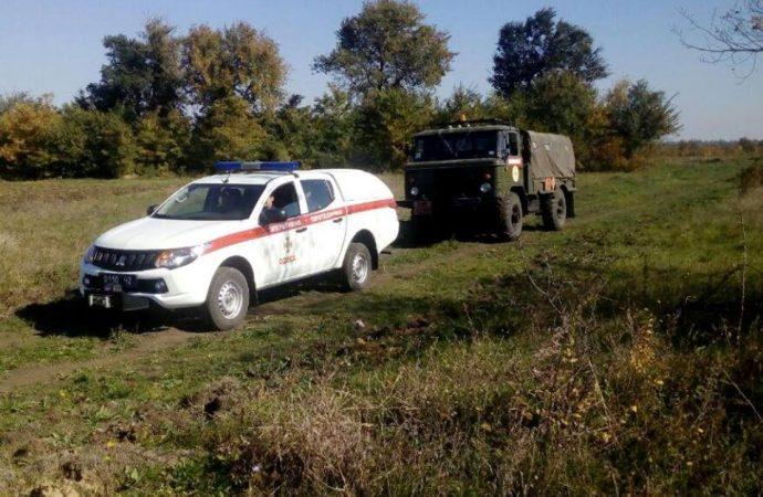 Более 170 «древних» снарядов уничтожили в Одесской области