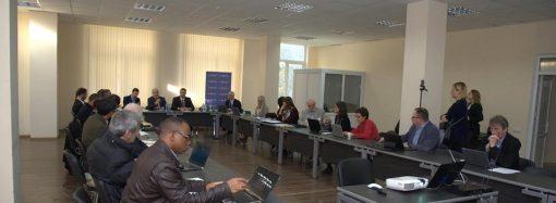 Мировые учёные на конференции в Одессе назвали 5 основных проблем Черного моря