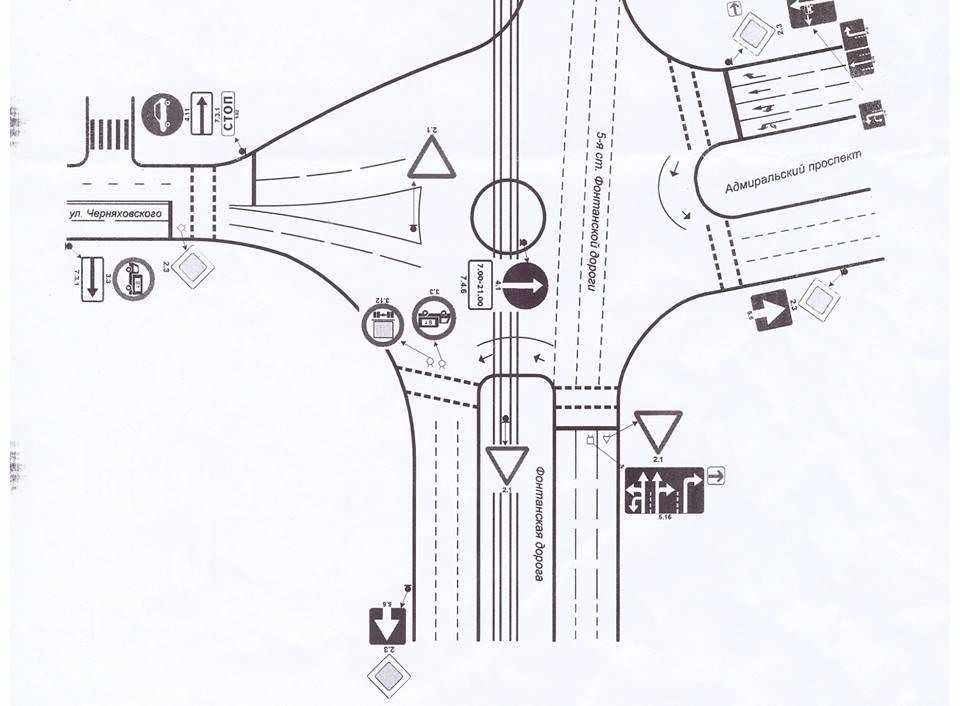 5-я станция Б.Фонтана