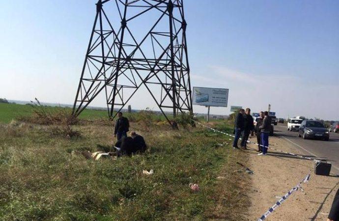 Сбили и бросили на обочине – полицейские ищут свидетелей смертельной аварии