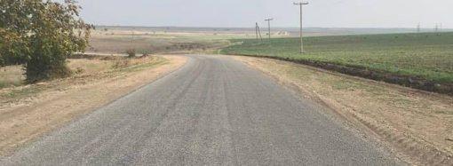 Подрядчику, некачественно выполнившему ремонт дороги, в Одесской области поставили ультиматум