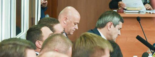 Дело Краяна начали рассматривать в Одессе: суд ушел на перерыв, мэр считает, что его оправдают
