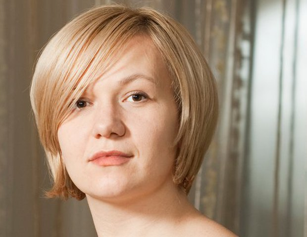 Оксана Макаренко