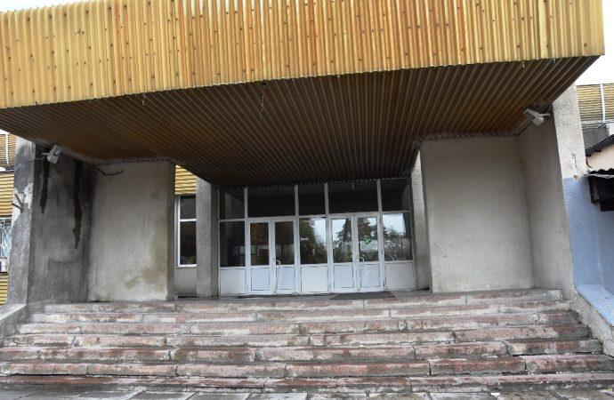 Начат ремонт «Олимпийца» – власти планируют закончить работы к концу следующего года