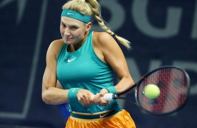 «Сбывается мечта тинэйджерки» — Даяна Ястремская прорвалась во второй подряд полуфинал WTA