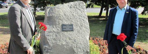80-летие Бориса Деревянко: открыт еще один памятный знак и новый музей