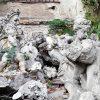 Ангелы с крыши Оперного «прописались» на Молдаванке (ФОТО)