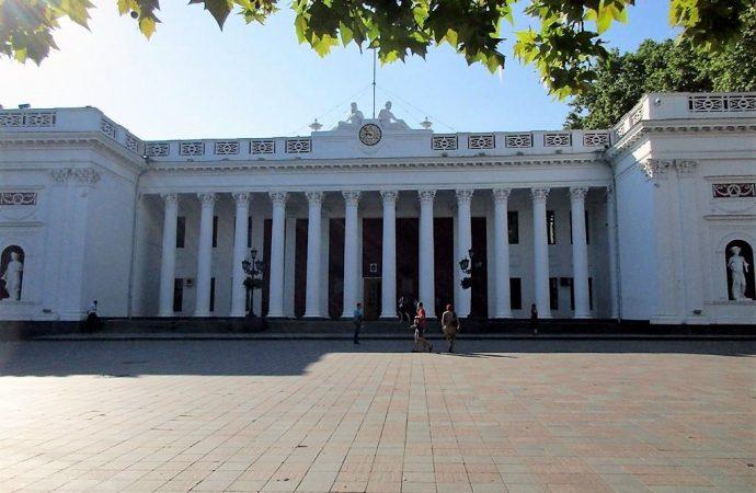 Новый ТОП-чиновник и «ароматные» плиты Аркадии: самые интересные новости Одессы 15 февраля