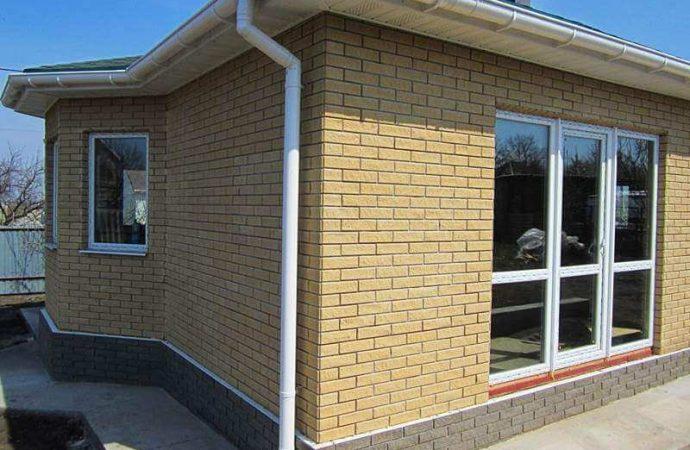 Выбираем материал для строительства частного дома