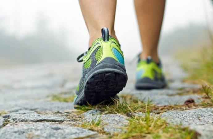 В чем польза ходьбы для здоровья