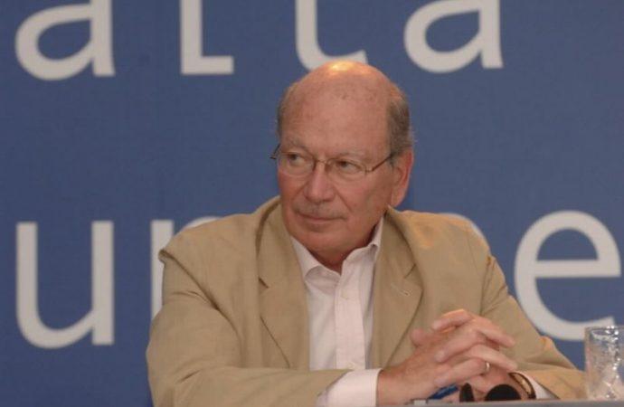 «Моральные ценности станут одним из важных вопросов в международной политике» – экс-президент Rothschild Conseil International Жан-Пьер Сальтьель
