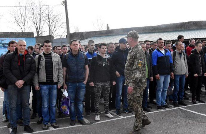 Осенний призыв 2020 уже стартовал: сколько парней заберут в армию в Одесской области?