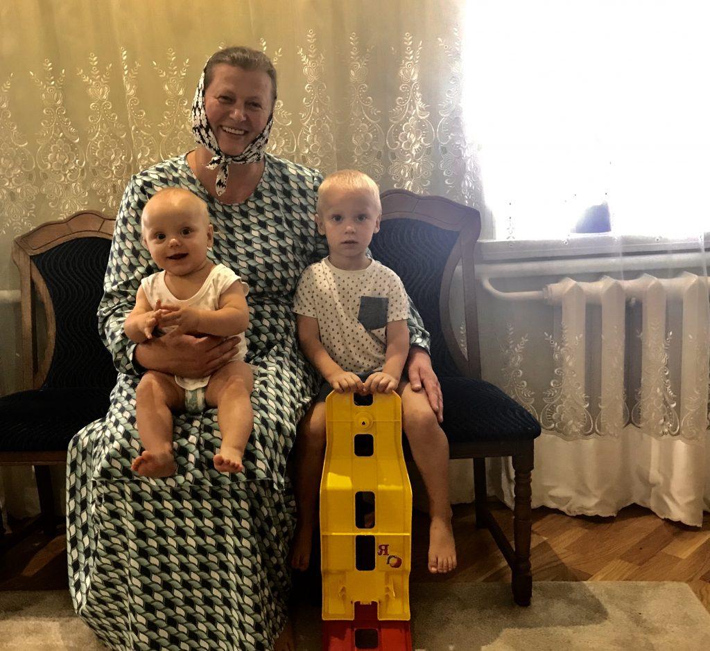 бородачи, Доброслав