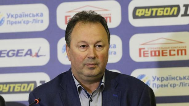 Как повлияет провал «Черноморца» на сотрудничество клуба с тренером?