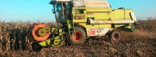 «Фермерские войны»: полиция предотвратила столкновения и изъяла 3 «ствола»