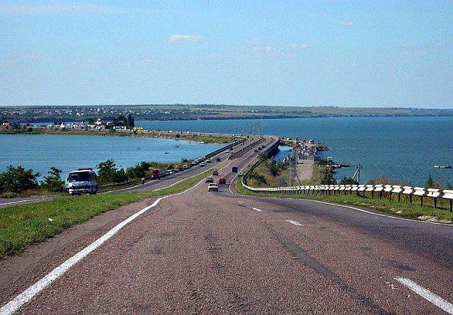 Забытый проект вывода большегрузов за черту города близок к воплощению в жизнь