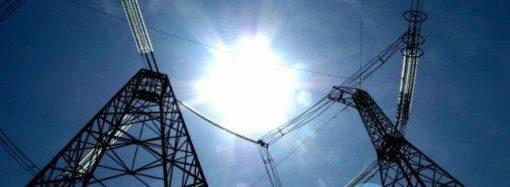 Отключения света запланированы сегодня в трёх районах Одессы