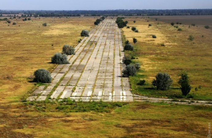 Одессу с райцентрами области могут соединить авиарейсы