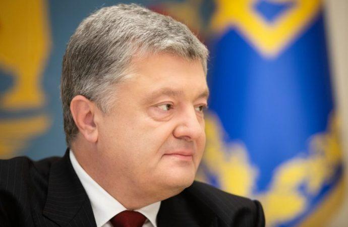 Петр Порошенко будет гостить в Болградском районе в компании премьер-министра Болгарии