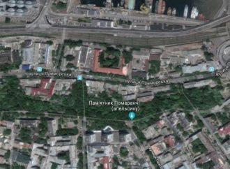 Новый парк в Одессе: завтра объявят конкурс на реконструкцию сквера Жанны Лябурб