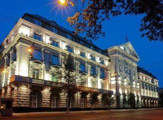 Председателя суда из Одесской области подозревают в мошенничестве