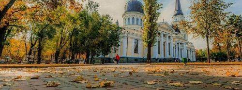 Погода в Одессе в воскресенье: немного усилится ветер