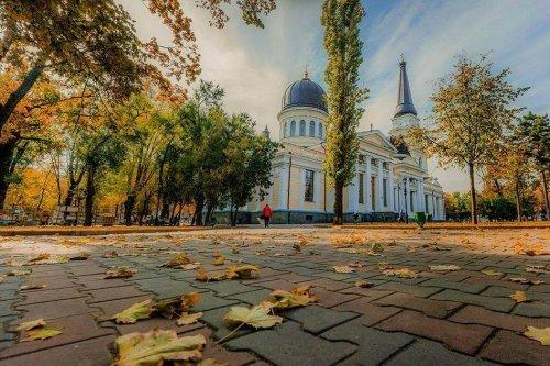 Погода в Одессе 29 сентября: тепло, но не по-летнему