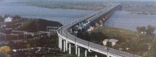 Мост за четверть миллиарда евро соединит берега Одесчины с Румынией (ФОТО)