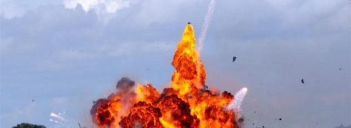 Мощный взрыв в Одессе уничтожил несколько предприятий: как это было