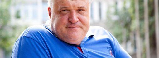 В случае возвращения Саакашвили в Грузию «Южная Пальмира» вздохнет с облегчением, – Цыбулько
