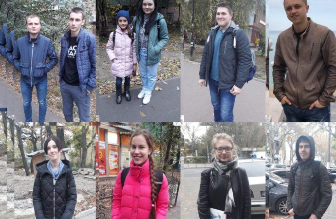 Кто такой Ленин: что о нем знают молодые одесситы