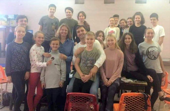 Театр Музкомедии готовит новую музыкальную сказку для детей о юных растеряшах и серьёзных «маленьких» потерях