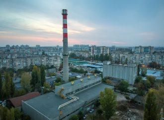 Новые тарифы на отопление одесситам представят в середине июня