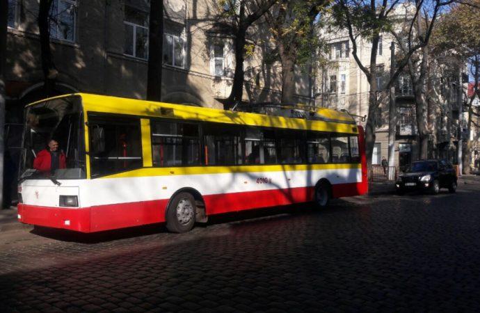 По Балковской будет курсировать электробус