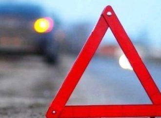 Патрульные назвали самые опасные места для пешеходов в Одессе