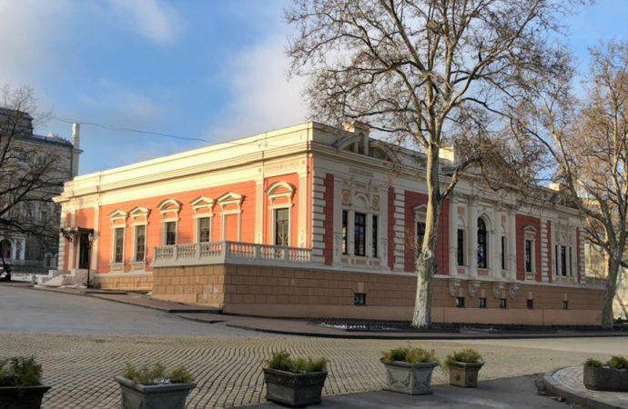 Реставрацию музея морфлота обещают начать в 2019 году