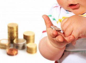 Одесского папу заставили уплатить своему ребенку более 140 тысяч гривен