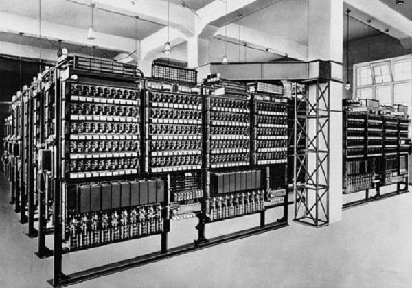 Как одессит создал первую в мире автоматическую телефонную станцию