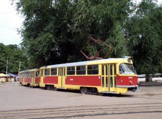Трамвай «Север-Юг» обещают запустить к Новому году, но скоростным он пока не будет