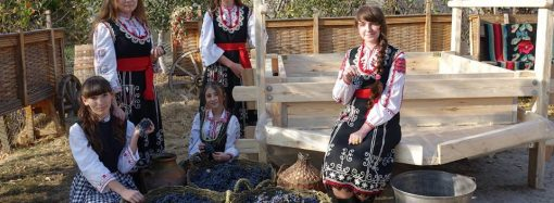 Попробовать себя в роли Челентано предлагают организаторы болградского фестиваля