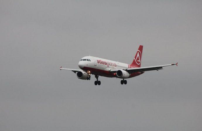 Одесса приняла новый рейс из Стамбула