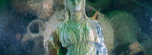 «Мы его искали 20 лет»: археологи рассказали об античном судне возле Змеиного и препятствиях в кабинетах чиновников