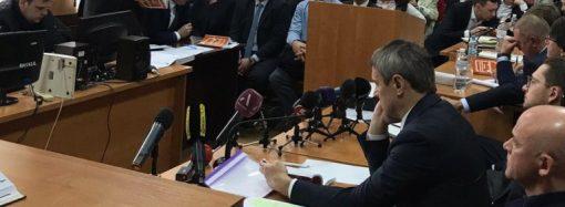 «Дело Краяна»: судьи объявили недельный перерыв