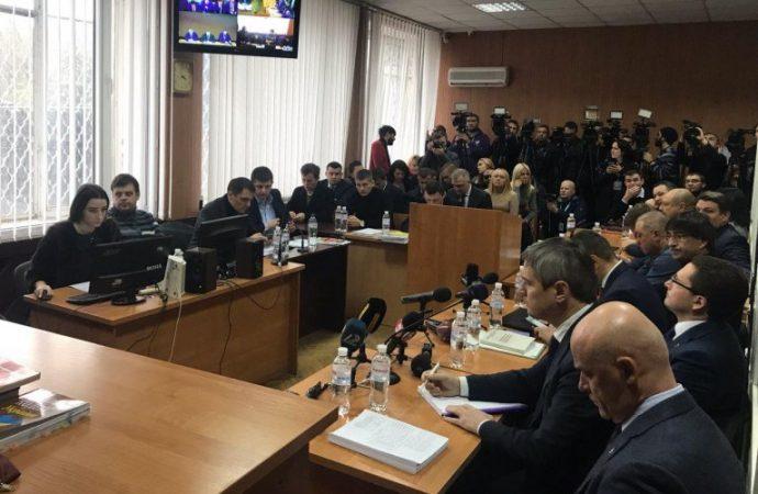 """""""Дело Краяна"""": судьи ушли на перерыв до 23 ноября"""